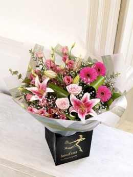 Tesco Flowers can deliver a wide range of beautiful bouquets for all occasions