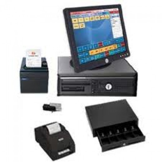 Used Point Of Sale Equipment