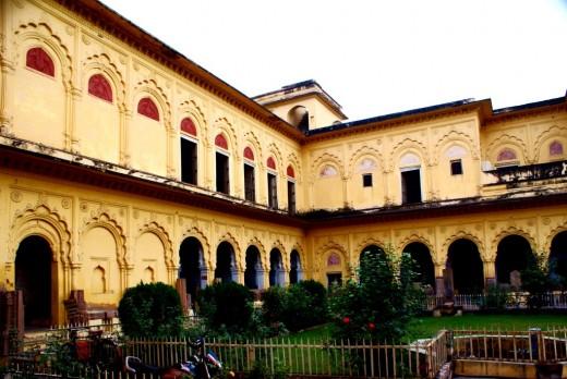 Rani Mahal 2