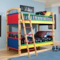 Bunk beds for kids – Safety and Buying Tips