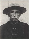 Bill Miner, The Gentleman Bandit, A Legendary Outlaw From American History.