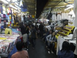 Patpong Night Market - Overpriced so be prepared to bargain