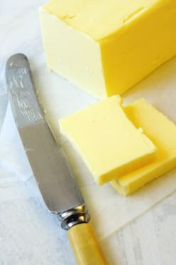 Butter Tastes Better