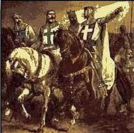The Crusade to Jerusalem 1096-1099AD