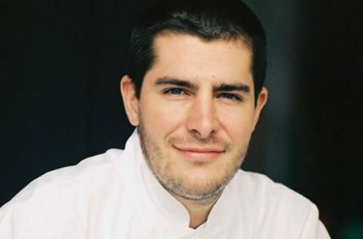 Harold Dieterle won Season 1 of Top Chef