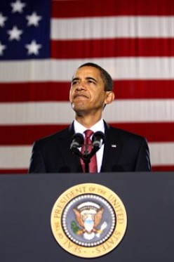 A view of the Obama Presidency
