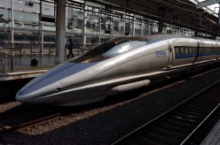 High Speed Rail ~ Its History and Implications in North America
