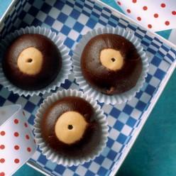 Peanut Butter Buckeyes Candy Recipe