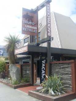 Urban Retreat