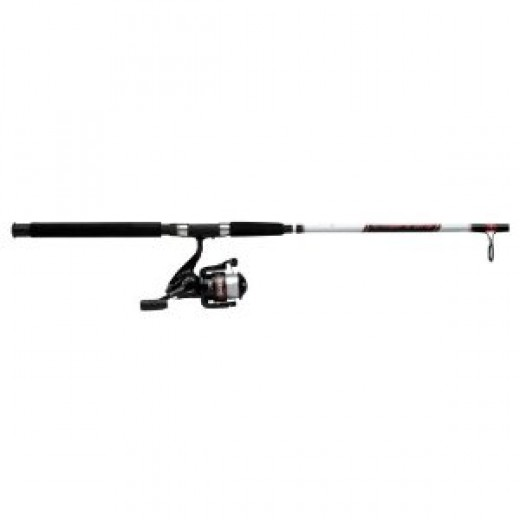 Shakespeare Medium Heavy Action Alpha Bigwater Spin Combo
