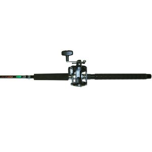 Okuma Great Lakes Trolling Rod / Reel Combo