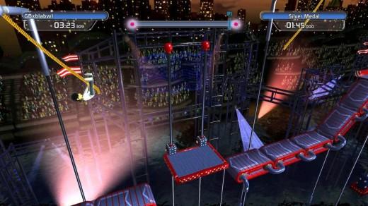 screen shot of Doritos Crash Course