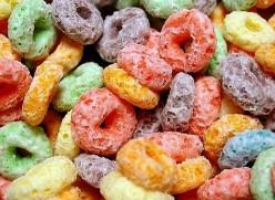 Unhealthy Food : Junk Food