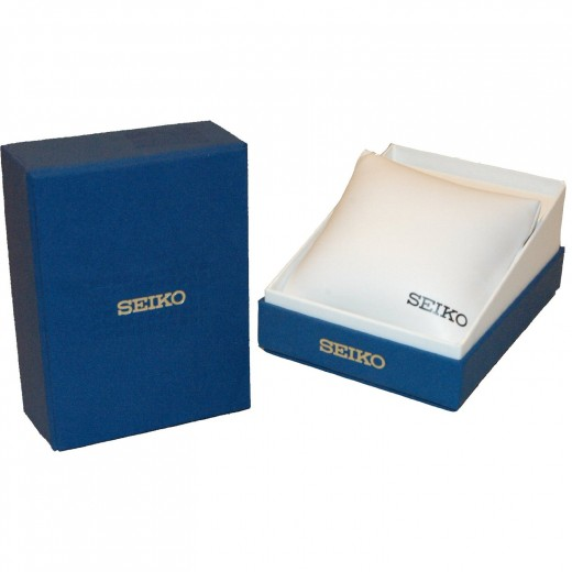Seiko Women Watch gift box included