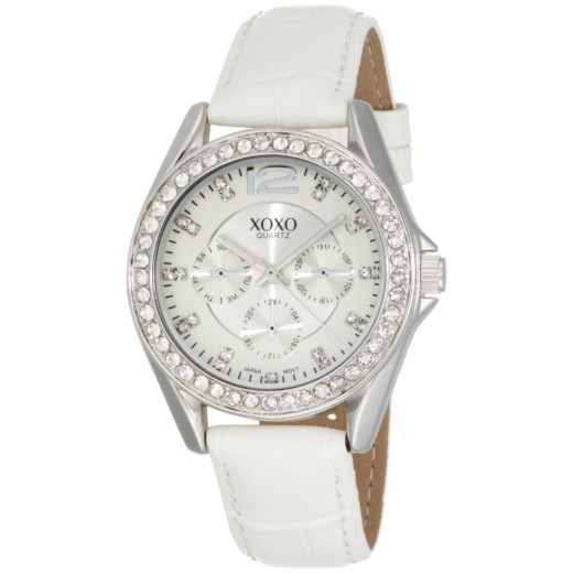 XOXO great gifts watches for her