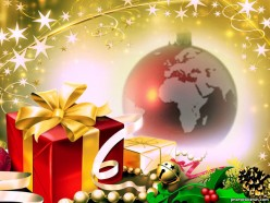 African Christmas Family Traditions