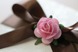 Personalised chocolates come in many shapes and sizes