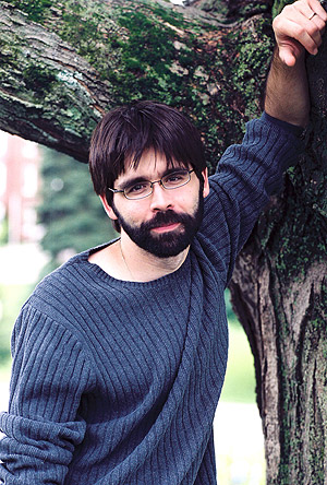 Joe Hill  (courtesy of Telegraph.co.uk )