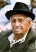 Nek Chand Saini, creator of the Rock Gardens