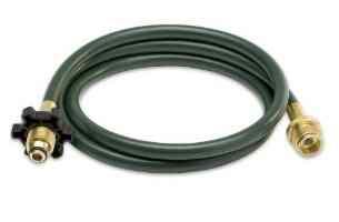 Mr. Heater F273704 Plasticizer-Free Green Hose
