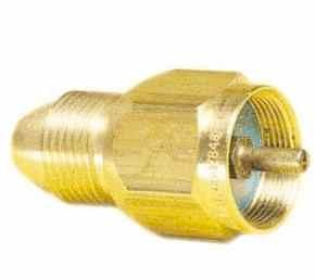 Mr Heater F276172 1-Pound Disposable Propane Tank Refill Adapter