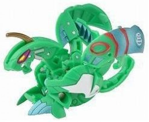 Green Ventus Helios MK2