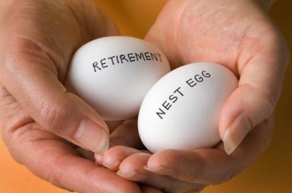 TheMoneyMadam's cash flow strategy for retirement income