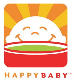 The Best Organic Baby Food - Happy Baby Organic Puffs Review