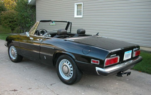 "The ""Kamm"" tail, first appeared for the 1970 model year."
