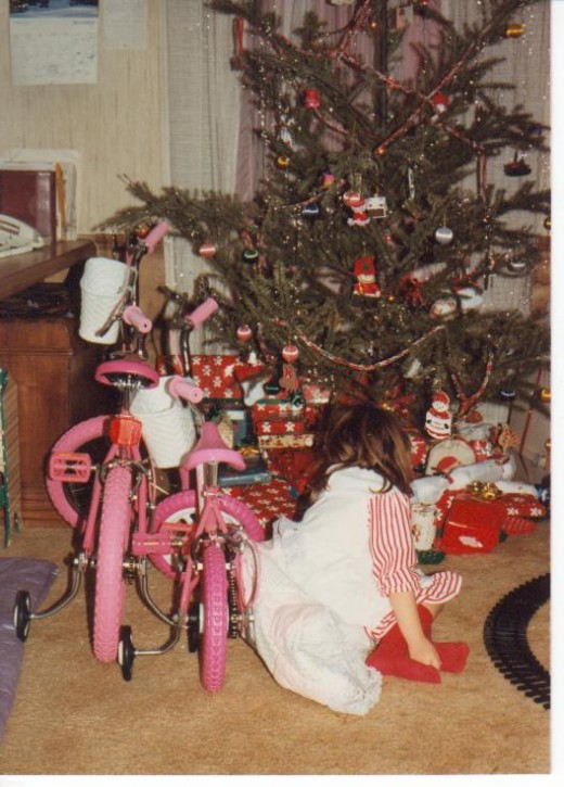 Smith Family Christmas 8 or 9