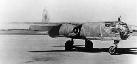 The Jet Bomber