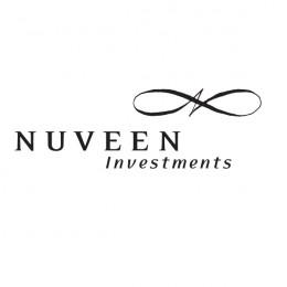 Nuveen Investments Logo