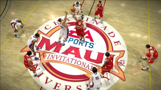 The Maui Invitational in fall 2011 will be filled with great teams