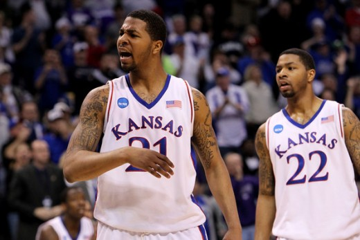 Will Marcus Morris bolt to the NBA?  Perhaps not...