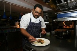Kevin Sbraga winner of Top Chef season 7