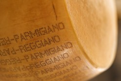 Parmigiano-Reggiano: the real Parmesan
