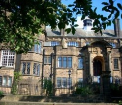 Lancaster Girls' Grammar School - School Song