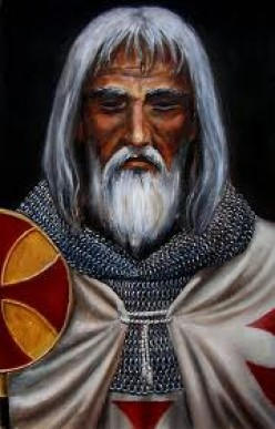 Military History: The Knights Templar Part 2