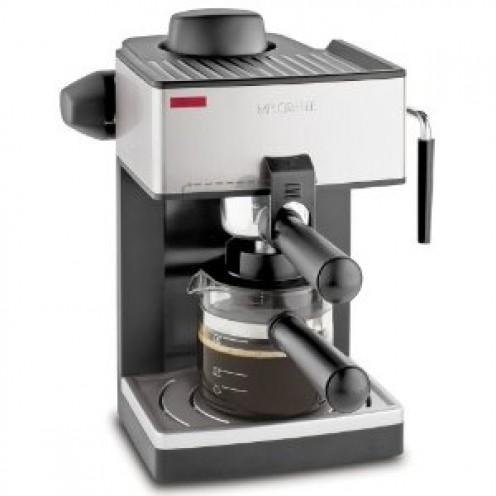 #3: Mr. Coffee ECM160 4-Cup Steam Espresso Machine