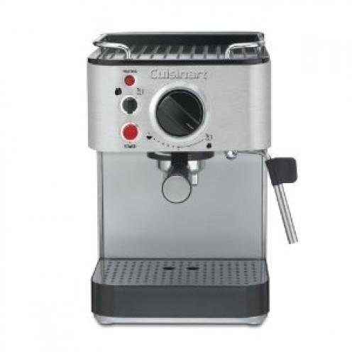 #10: Cuisinart EM-100 1000-Watt 15-Bar Espresso Maker
