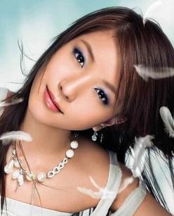 Boa Kwon - BoA - South Korean Singer