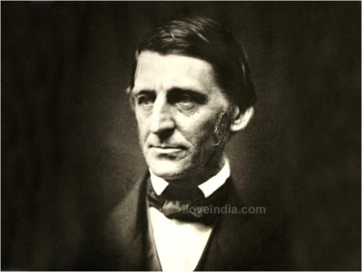 Ralph Waldo Emerson 1803 - 1882 Essayist, poet, philosopher