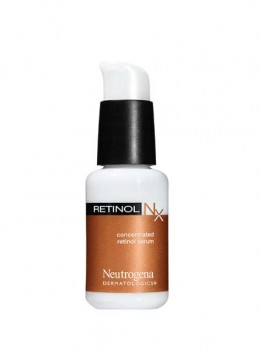 Neutrogena Dermatologics Retinol NX Concentrated Retinol Progression Kit