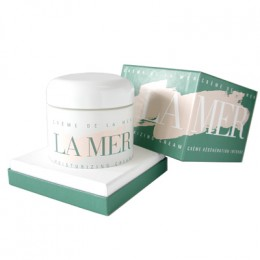 La Mer - The Most Luxurious Skin Creme for Anti Aging 2012