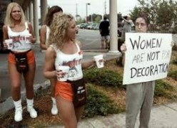 Women-Do Listen and Obey! HILARIOUS
