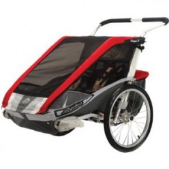 Buying a Bicycle Trailer For Carrying Young Children