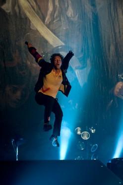 ColdPlay Concert Review - Viva La Vida Tour - HOT!