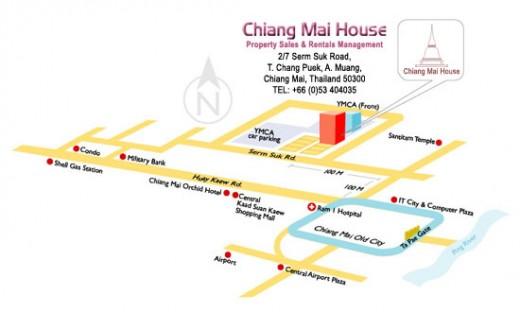 CHIANGMAIHOUSE.COM