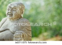 Buddhism and Trust