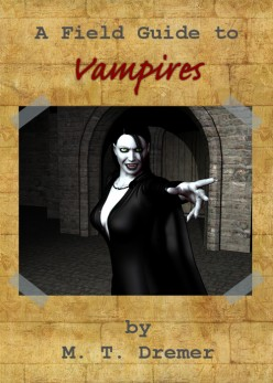 A Field Guide to Vampires